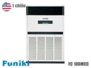 Điều hòa tủ đứng Funiki 1 chiều FC100MMC 100.000BTU