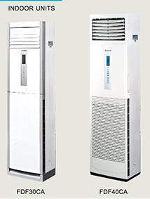 Cách dùng máy điều hòa để hút ẩm không khí trong phòng