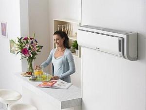 Cách Vệ sinh điều hòa nhiệt độ