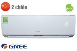 Điều hòa Gree 2 chiều 18000BTU GWH18ID-K3N9B2J