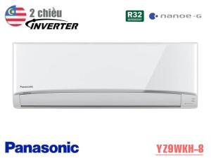 Điều hòa Panasonic 2 chiều inverter YZ9WKH-8 9000BTU