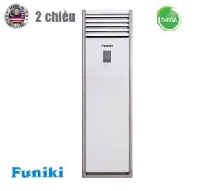 Điều hòa tủ đứng Funiki 2 chiều 27000BTU FH27MMC