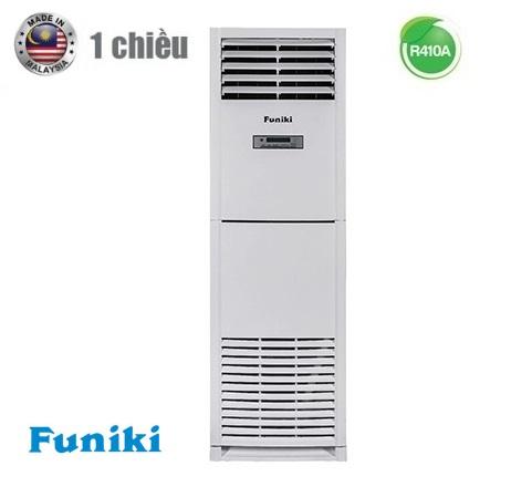 Điều hòa tủ đứng Funiki 1 chiều FC50MMC 50.000BTU