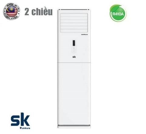Điều hòa tủ đứng Sumikura APF/APO-480 2 chiều 48000BTU