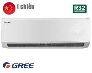 Điều hòa Gree 1 chiều 9.000BTU GWC09KB-K6N0C4