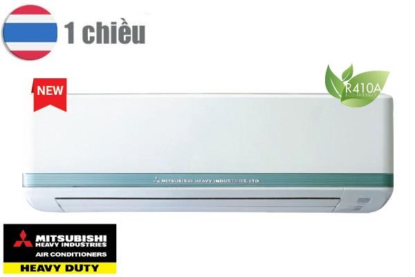 Điều hòa Mitsubishi Heavy 1 chiều 18000BTU SRK/SRC18CS-S5