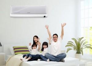 Dùng điều hòa sao cho tiết kiệm điện?