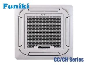Điều hòa âm trần Funiki 2 chiều CH18MMC 18000BTU
