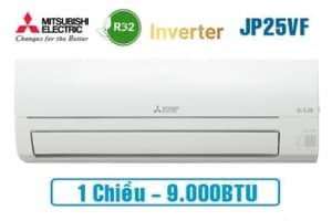 Điều hòa Mitsibishi 1 chiều MSY-JP25VF inverter 9000BTU