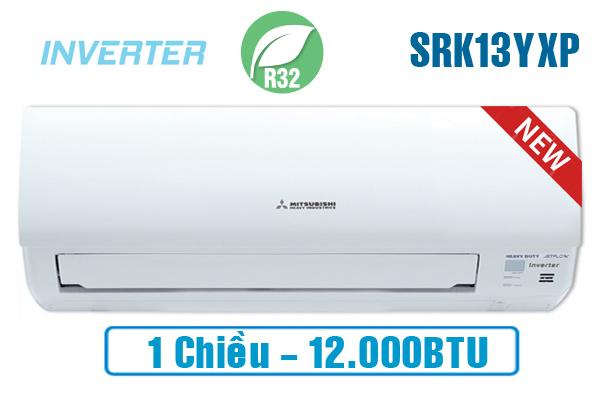 Điều hòa Mitsubishi Heavy 1 chiều 12000BTU SRK/SRC13YXP-W5