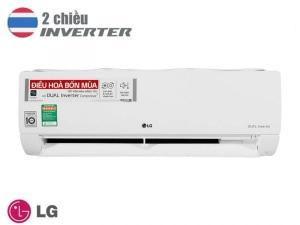 Điều hòa LG 2 chiều Inverter B10END 9.000BTU