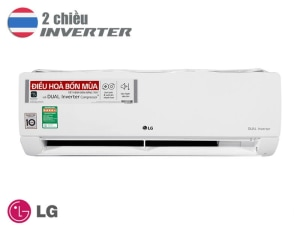 Điều hòa LG 2 chiều Inverter B13END 12.000BTU