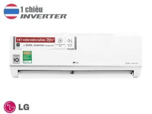 Điều hòa LG 1 chiều Inverter V10ENW 9.000BTU
