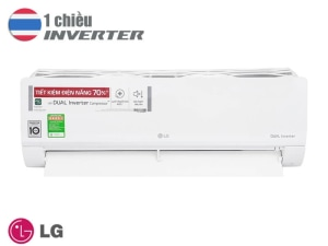 Điều hòa LG 1 chiều Inverter V18ENF 18.000BTU