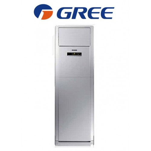 Điều hòa tủ đứng Gree  1 chiều 55000BTU GVC55AH