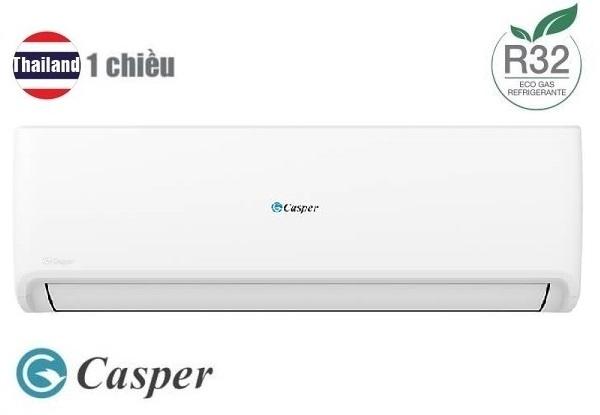 Điều hòa Casper 1 chiều 24000BTU SC-24FS32