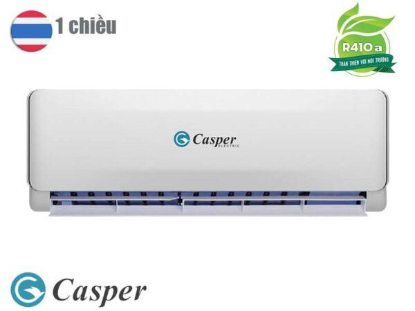 Điều hòa Casper 1 chiều EC-18TL22 18000BTU