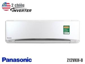 Điều hòa Panasonic 2 chiều inverter Z12VKH-8 12.000BTU