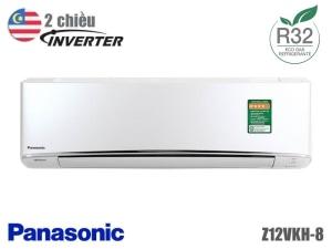 Điều hòa Panasonic 2 chiều inverter Z12VKH-8 12000BTU
