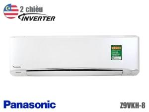 Điều hòa Panasonic 2 chiều inverter Z9VKH-8 9.000BTU