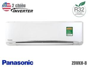 Điều hòa Panasonic 2 chiều inverter Z9VKH-8 9000BTU