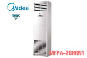 Điều hòa tủ đứng 2 chiều Midea MFPA-28HRN1 28.000BTU