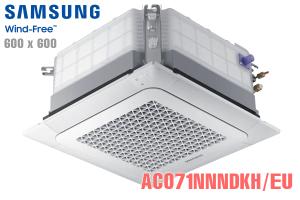 Điều hòa âm trần Samsung 2 chiều 24.000BTU AC071NNNDKH/EU