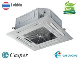 Điều hòa âm trần Casper 1 chiều CC-18TL22 18.000BTU