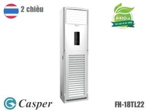 Điều hòa tủ đứng Casper 2 chiều 18.000BTU FH-18TL22