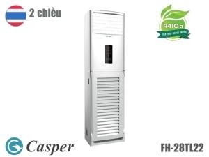 Điều hòa tủ đứng Casper 2 chiều 28.000BTU FH-28TL22
