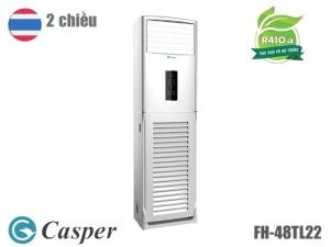 Điều hòa tủ đứng Casper 2 chiều FH-48TL22 48000BTU