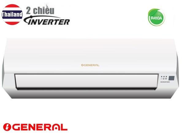 Điều hòa General 2 chiều inverter ASGG09LLTB-V 9000BTU
