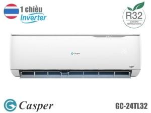 Điều hòa Casper inverter 1 chiều GC-24TL32 24000BTU