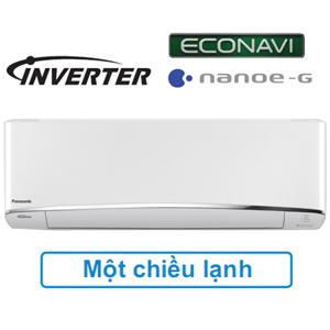 Điều hòa Panasonic 1 chiều inverter XU12TKH-8 12000BTU