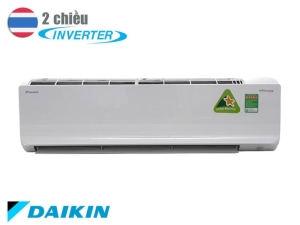 Điều hòa Daikin 2 chiều inverter FTHF50RVMV 18000BTU