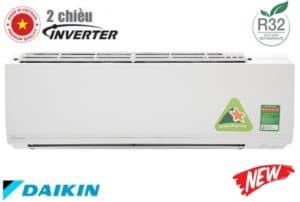 Điều hòa Daikin 2 chiều inverter FTHF25VAVMV 9000BTU