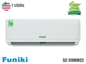 Điều hòa Funiki 1 chiều  SC09MMC2 9000BTU