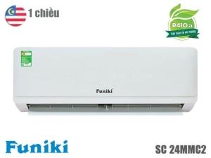 Điều hòa Funiki 1 chiều SC24MMC2 24000BTU