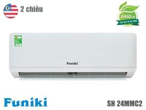 Điều hòa Funiki 2 chiều SH24MMC2 24000BTU