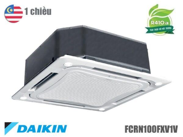 Điều hòa âm trần 1 chiều Daikin FCRN100FXV1V 36000BTU