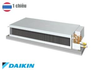 Điều hòa nối ống gió Daikin 1 chiều FDBNQ09MV1 9.000BTU