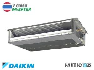 Dàn lạnh multi Daikin 9.000BTU CDXM25RVMV ống gió ấp suất tĩnh thấp