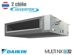 Dàn lạnh Daikin multi 18.000BTU FMA50RVMV ống gió ấp suất trung bình