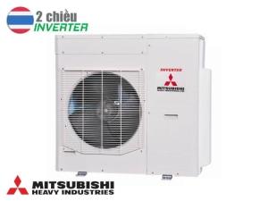 Điều hòa Multi Mitsubishi Heavy 2 chiều SCM100ZM-S 34.000BTU