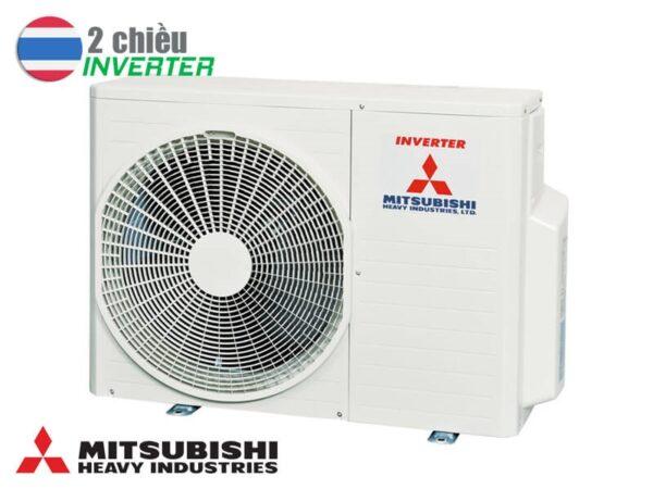 Điều hòa Multi Mitsubishi Heavy 2 chiều SCM50ZS-S 18.000BTU