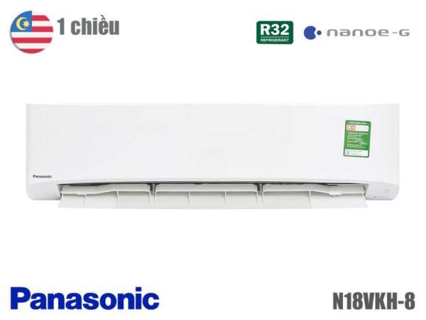 Điều hòa Panasonic 1 chiều N18VKH-8 18000BTU