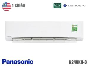 Điều hòa Panasonic 1 chiều N24VKH-8 24000BTU
