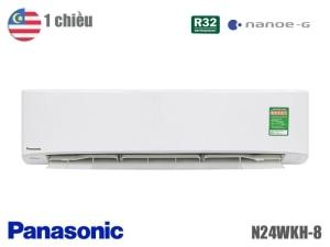 Điều hòa Panasonic 1 chiều N24WKH-8 24.000BTU