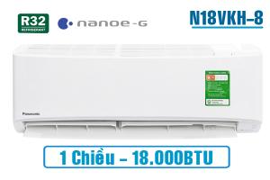 Điều hòa Panasonic 1 chiều N18VKH-8 18.000BTU