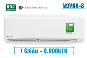 Điều hòa Panasonic 1 chiều N9VKH-8 9000BTU
